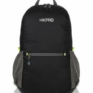 Hikpro Bags - Hikpro 20L Durable Lightweight Packable  Backpack